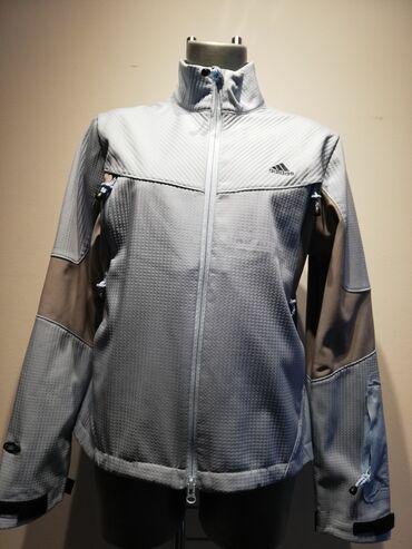 ADIDAD CLIMAPROOF za trcanjevel.M.Original Adidas sportska jakna