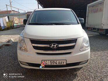 бутыли 20 литров в Кыргызстан: Hyundai H-1 (Grand Starex) 2.4 л. 2010 | 170000 км