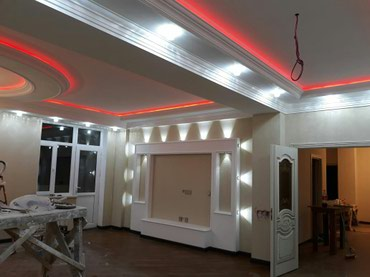 remont-opel в Азербайджан: Euro remont iwleri 1m² 100 azn iwlere dizayn daxil qarantiya var whats