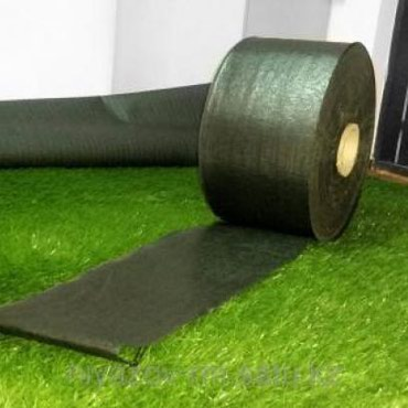 Шовная лента для искусственного газона 500 погонных метров черная в Бишкек