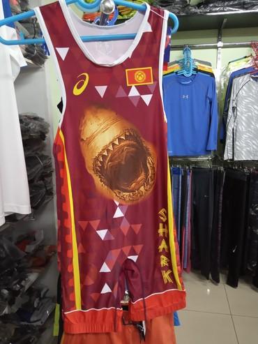 купить-трико в Кыргызстан: Трико для борьбыкачество высшее ®все размеры есть✓✓✓гарантия на товар