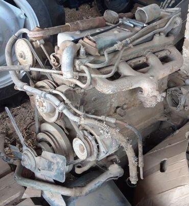 Kamioni, industrijska i poljoprivredna vozila - Borca: Mercedes motori 130ks za kamion i jos jedan isti ovakav preradjen za