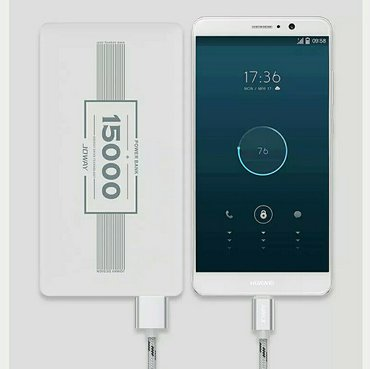 Power Bank Joway 15000mAh в Бишкек