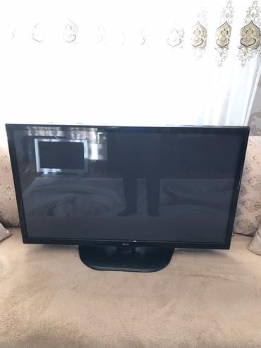 Bakı şəhərində 109 sm ekran Lg plazma tv,tezeden secilmir