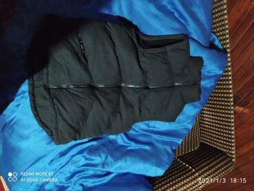 Pantalone crne svecane m - Srbija: Prsluk ko nov nikad nosen m velicina
