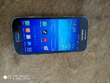 Samsung galaxy s4 mini plus - Azerbejdžan: Upotrebljen Samsung Galaxy S4 Mini Plus 8 GB crno