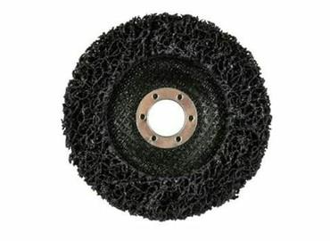 Strug za metal - Srbija: Brusni fiber disk za metal 125 mm Cena:800 rsdJednostavno čišćenje