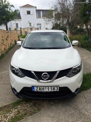 Nissan Qashqai 1.2 l. 2014 | 44000 km