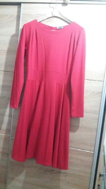 Pamucna haljina - Srbija: Haljina pamucna vel l