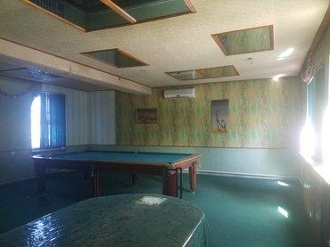 Продаю помещение 500 кв.м  Участок 15 в Бишкек