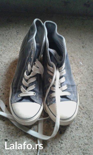 Ženska patike i atletske cipele | Smederevo: Patike jednom obuvene 37