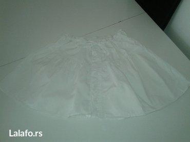 Suknja velicina 38 - Jagodina