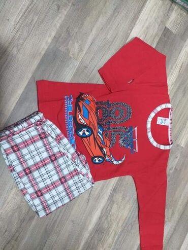 Dečija odeća i obuća - Plandište: Decijq pidzama