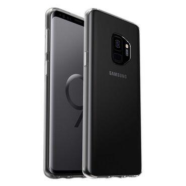 Samsung galaxy star - Кыргызстан: Б/у Samsung Galaxy S9 Plus 64 ГБ Черный