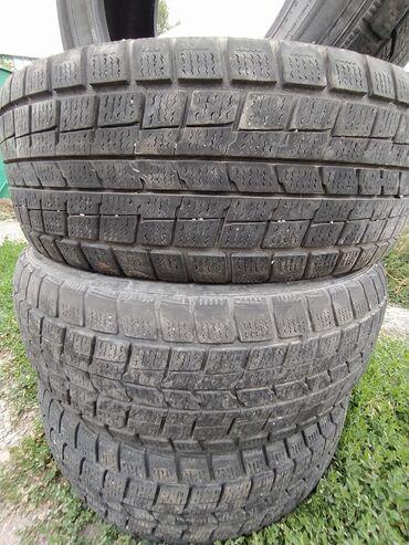 Зимняя резина Dunlop DSX 215/60/16 95Q. В отличном состоянии!
