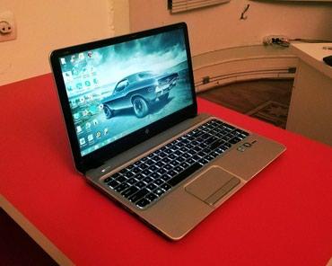 Bakı şəhərində Hp Ultrabook i5 8Gb Ram - 480 manat - SATILIR - Əlaqə saxlamaq