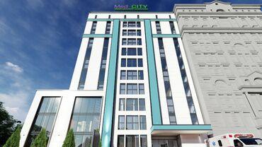 """раковина для мойки головы в Кыргызстан: Продаётся медицинский кабинет в строящемся медицинском центре """"Medcity"""