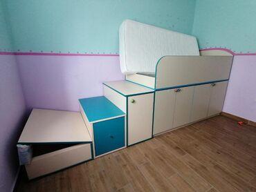 Krevet na sprat - Srbija: Dečiji krevet na sprat