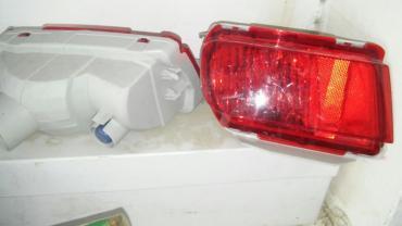 Bakı şəhərində Orjinal usten cicma teze kimi prado arxa stop 2013 modelin.