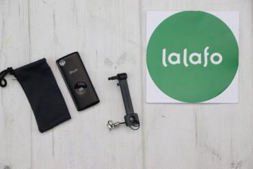Электроника - Украина: Кнопка дистанційного управління камерою Muku Labs Shuttr     Пульт доп