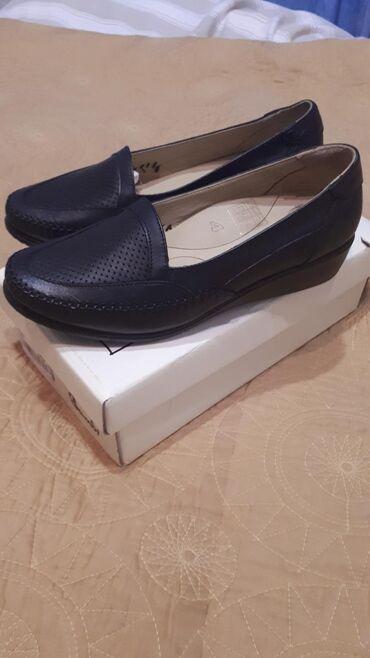 Женские туфли, анотомическая стелька, натуральная кожа, произ. Турция