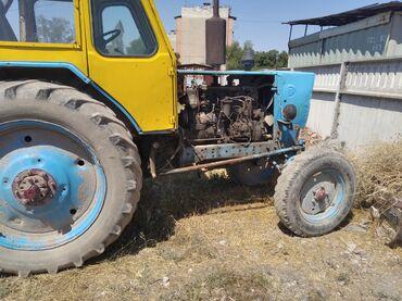 квартира берилет джал 2021 in Кыргызстан | ҮЙЛӨРДҮ УЗАК МӨӨНӨТКӨ ИЖАРАГА БЕРҮҮ: Куплю трактор ЮМЗ в любом состоянии