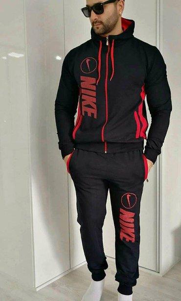 Nike trenerka m l xl xxl - Belgrade