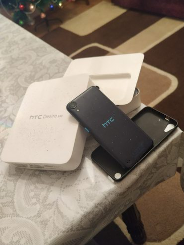 HTC Azərbaycanda: HTC