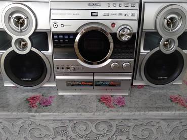musiqi mərkəzi - Azərbaycan: Musiqi mərkəzi 90 manata satılır