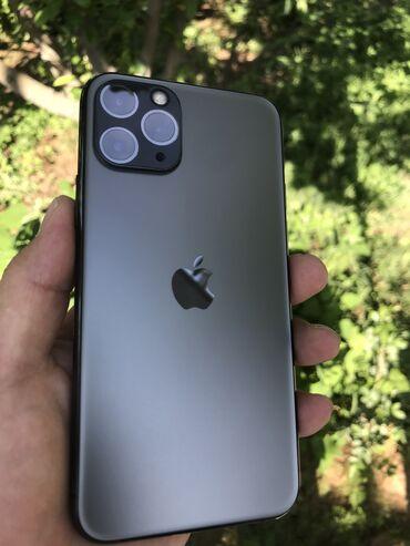 Айфон 11 про 256гб, в идеальном состояний, 85% батарея, без комплекта