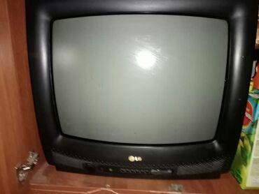телевизоры в Кыргызстан: Продаю рабочий телевизор не разу не ремонтировалься