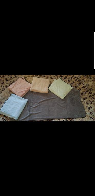 Новое полотенце Микрофибра в Бишкек