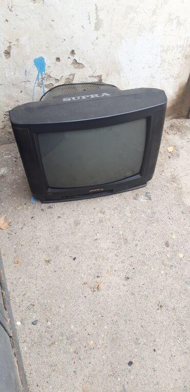 telivizor - Azərbaycan: Telivizor Supra
