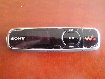 Sony Walkman Digital Music Player NWZ-B135F Earbuds required and not σε North & East Suburbs