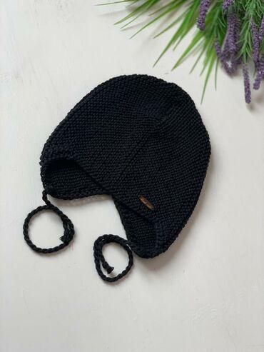 Предлагаю вашему вниманию шапку вязанную. По заказу был сделан! Новая
