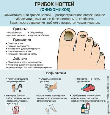 Средство от грибка ногтей. Предназначено для лечениягрибковых заболев в Бишкек