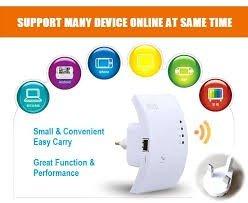 300 Mb WiFi Gücləndiricisi satılır.. в Баку