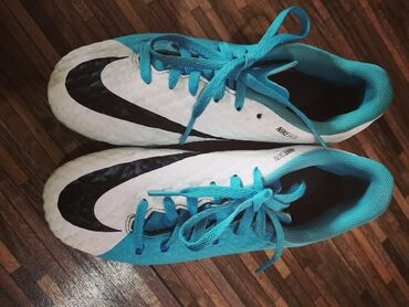 Kopacke nike - Srbija: Nike kopacke broj 35, bez ostecenja, kratko nosene