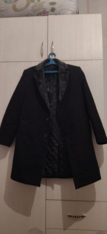 ������������ �������������� �� �������������� в Кыргызстан: Продаю пальто в очень хорошем состоянии  Нужны срочно деньги Размер 44