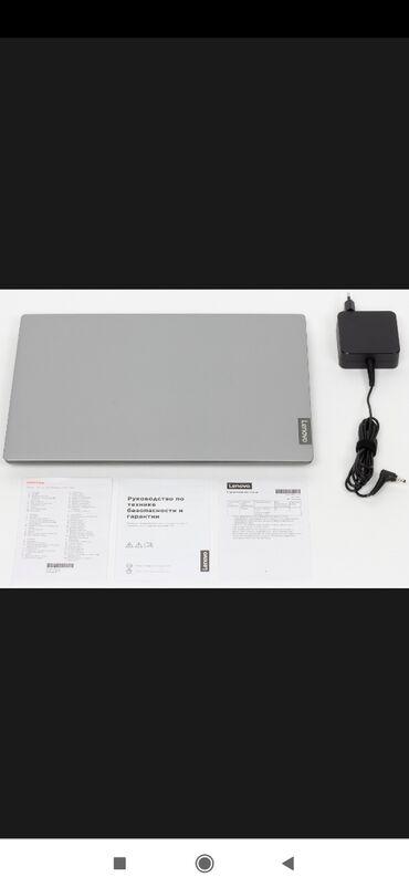 """гей объявления в бишкеке в Кыргызстан: Продается новый ноутбук:Lenovo IdeaPad L340 Notebook, 15.6"""" FHD"""