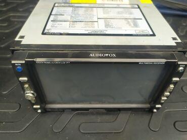 Электроника - Лебединовка: Продам магнитолу не Китай 10 на 17 см