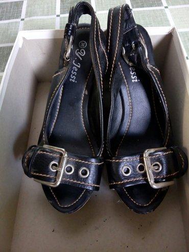 Ženska obuća | Sremska Kamenica: Sandale br.36