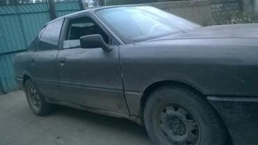 audi 80 2 6 mt в Кыргызстан: Audi 80 1990