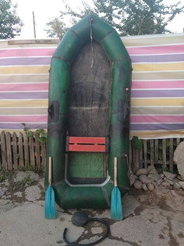 Спорт и хобби - Каинды: Продаю лодку . 4500 прошу