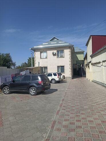 аламедин 1 квартиры in Кыргызстан | БАТИРЛЕРДИ САТУУ: Жеке план, 1 бөлмө, 29 кв. м Видео байкоо, Эмерексиз, Унаа токтотуучу жай