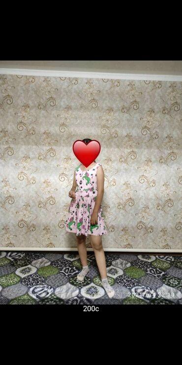 Детский мир - Пульгон: Продаю платье за 200с новое носила 1 раз