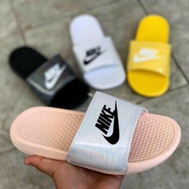 Nike papuce 36-41es
