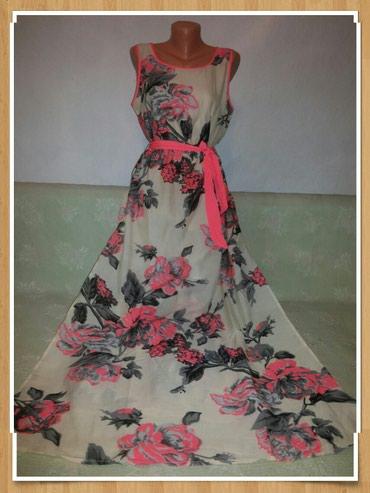 Новое! яркое,красивое платье с в Бишкек