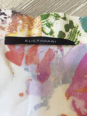 Платье elie Tahari, франция, оригинал.., шелк в Бишкек