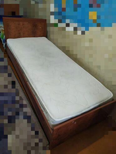 детские 2х ярусные кровати фото и цены in Кыргызстан   ДРУГИЕ ТОВАРЫ ДЛЯ ДЕТЕЙ: Продаю кровать, размер 190 на 80, количество 2 шт. Цена указана за 1